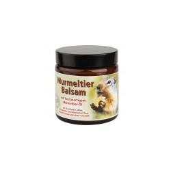 Murmeltier Öl 110 ml