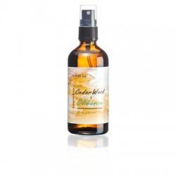 Cedarwood & Olibanum 100 ml